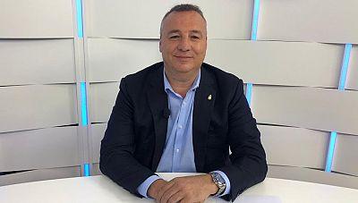 """Miguel Ángel Ramírez en RNE: """"LaLiga y el gobierno autónomo ven con buenos ojos que asista el público pero Rubiales no está de acuerdo"""""""