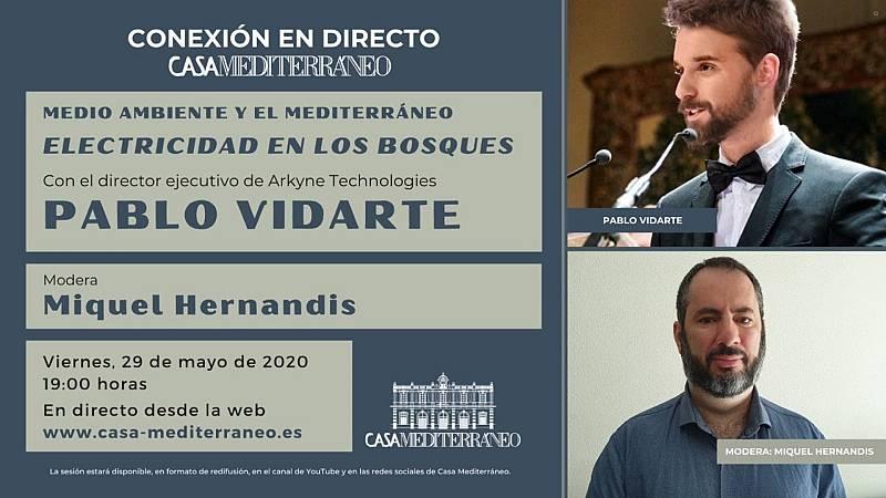 El mundo desde las Casas - Medioambiente y el Mediterráneo - 02/06/20 - Escuchar ahora