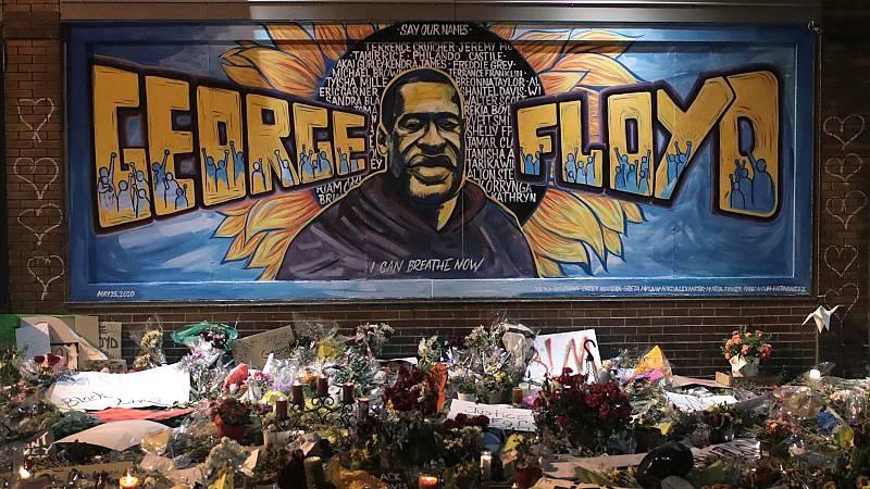 Todo noticias mañana - Los disturbios más graves en EEUU desde la muerte de Marton Luther King - Escuchar ahora
