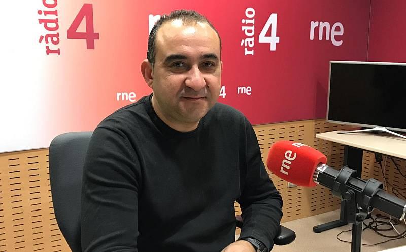 """Javier Pacheco: """"El tancament de Nissan en mig d'una pandèmia mundial, és una immoralitat"""""""