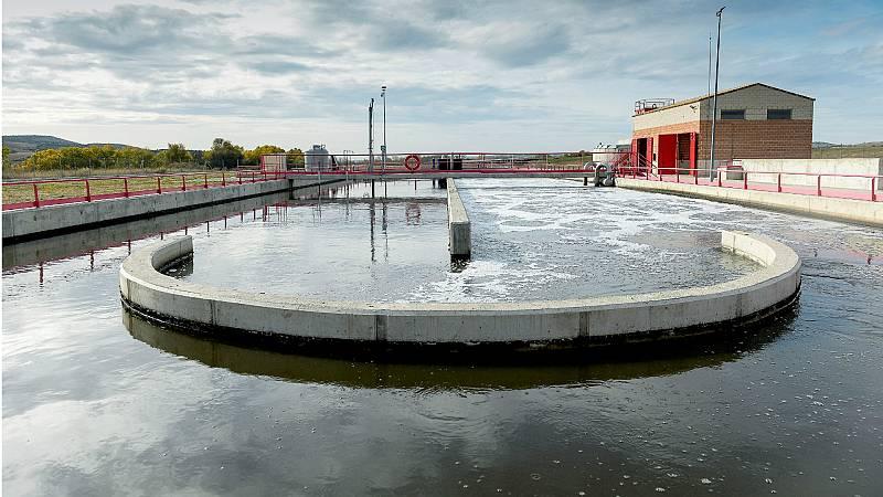 14 horas - El estudio sobre aguas residuales en Valencia concluye que apenas hay rastro del virus - Escuchar ahora