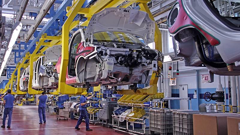 Por tres razones - Los despidos en el sector automovilístico provocan movilizaciones - 02/06/20 - escuchar ahora