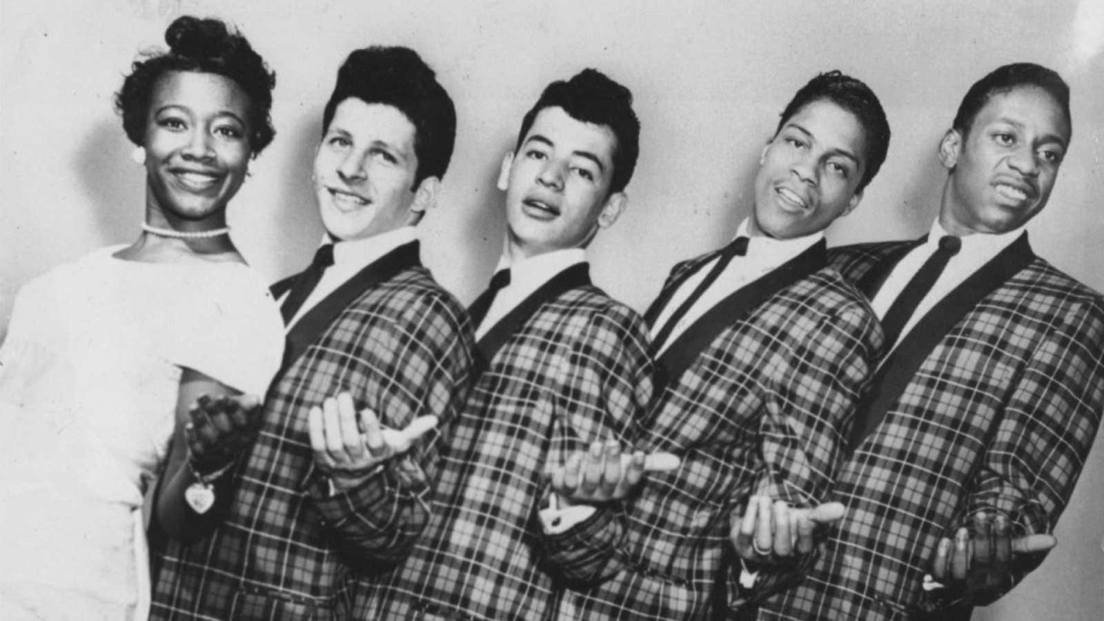 Rock 'n' Roll Highschool - Cap. 14; Doo Wop (1953-1962) - 03/06/20 - escuchar ahora