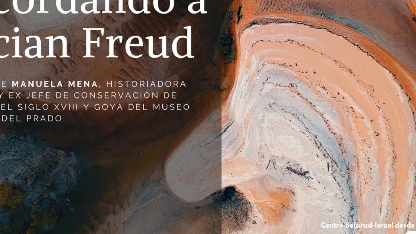 El mundo desde las Casas - Recordando a Lucian Freud - 03/06/20 - Escuchar ahora