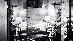 Na Na Na - Benjamin Gibbard vuelve en solitario - 03/06/20