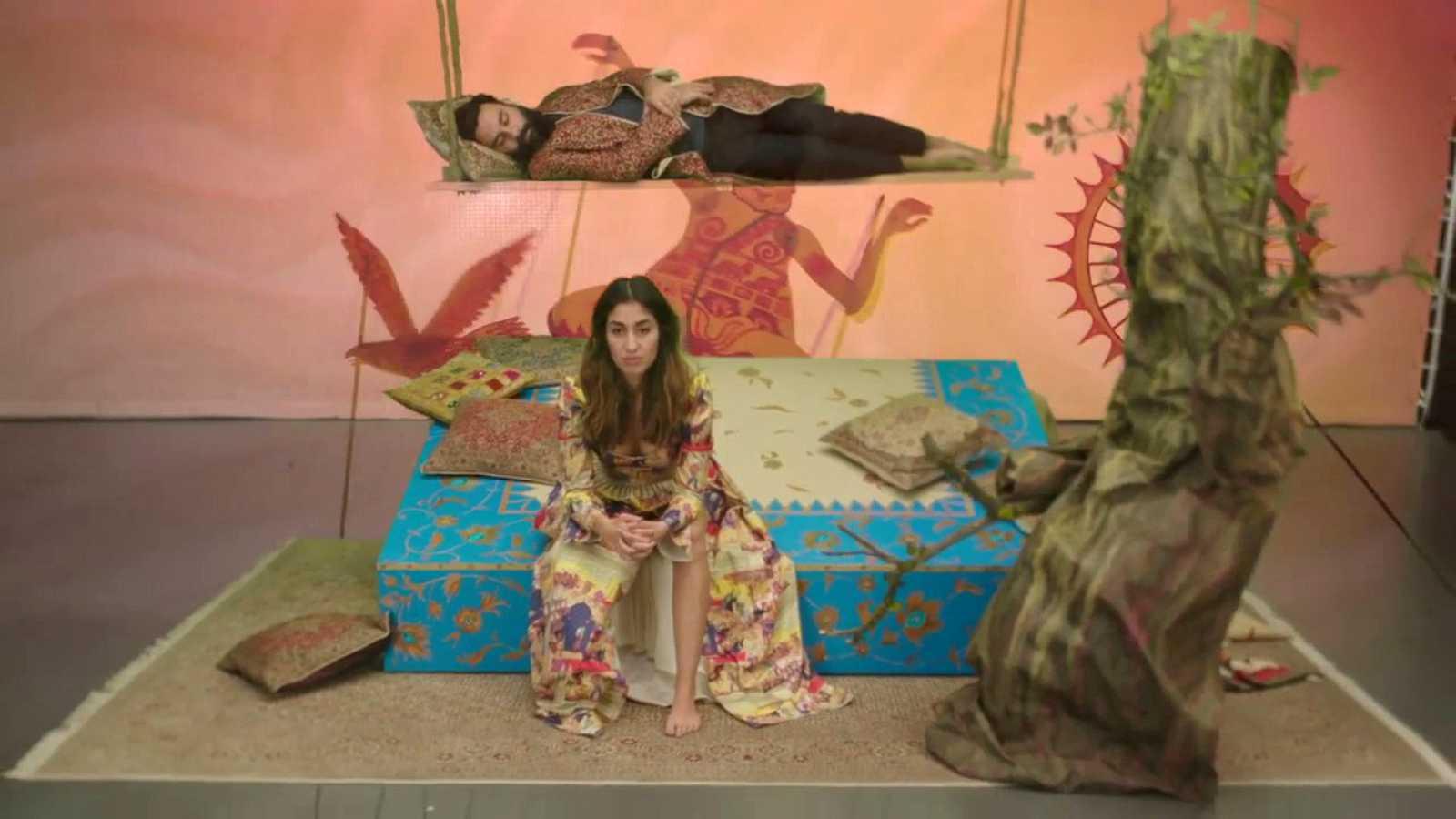 Hora América de cine - 28 Muestra Internacional de Films de Mujeres de Barcelona - 05/06/20 - escuchar ahora
