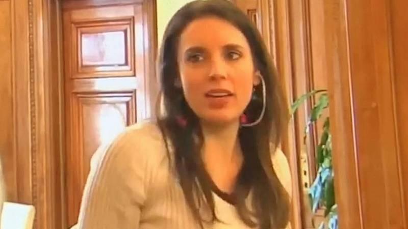 Las mañanas de RNE con Íñigo Alfonso - Un nuevo informe de la GC sobre el 8M recoge las palabras de la ministra Montero - Escuchar ahora