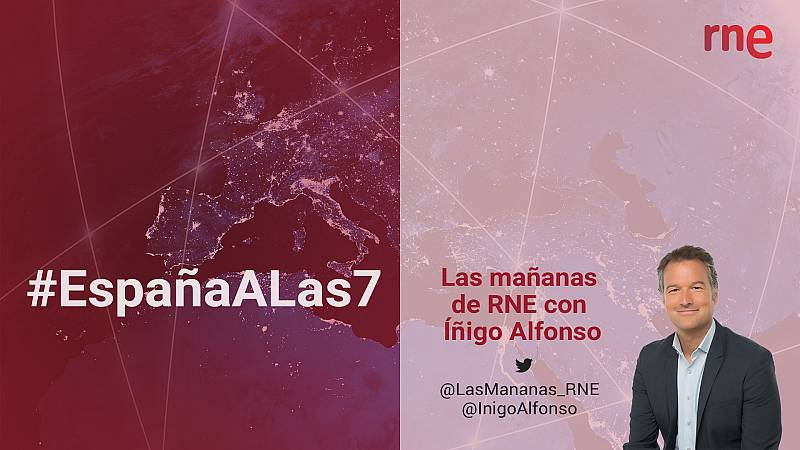 Las mañanas con Íñigo Alfonso - Segunda hora - 04/06/20 - escuchar ahora