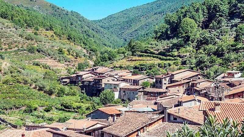 """14 horas - Los vecinos de pueblos fronterizos, deseosos de volver a cruzar """"la Raya"""" - Escuchar ahora"""