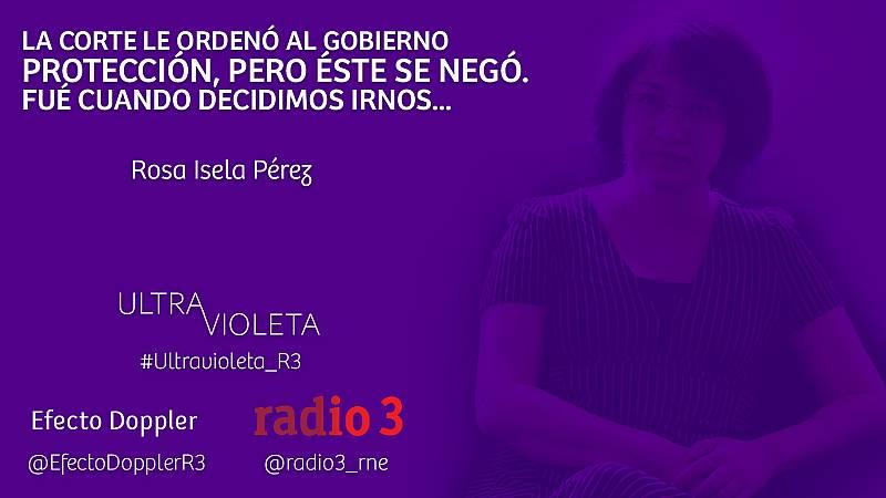 Ultravioleta - México - Escuchar ahora