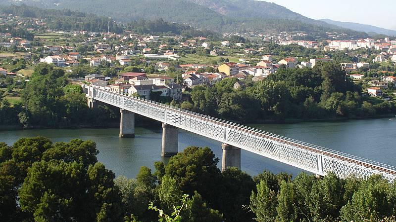 Las mañanas de RNE con Íñigo Alfonso - El alcalde de Tui, Pontevedra, pide la reapertura de los pasos cerrados con Portugal . Escuchar ahora