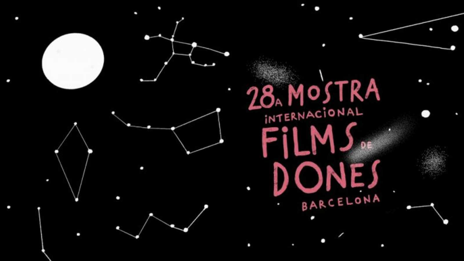 De cine - Muestra Internacional de Films de Mujeres de Barcelona - 05/06/20 - Escuchar ahora