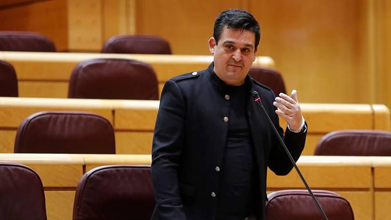 Parlamento - Radio 5 - El rincón: Carles Mulet - Escuchar ahora