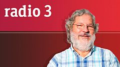Discópolis 10.974 - Sesiones Tesoro RNE 121: Radio Futura - 05/06/20