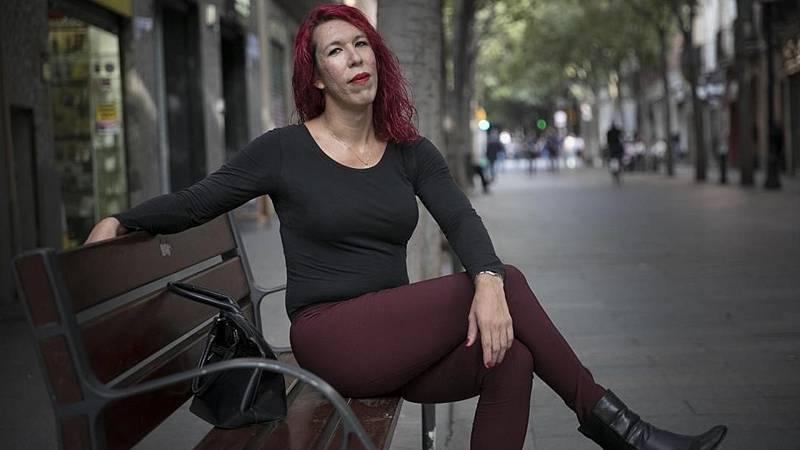 Wisteria Lane - La vulnerabilidad de las mujeres trans trabajadoras del sexo durante la pandemia - 07/06/20 - Escuchar ahora