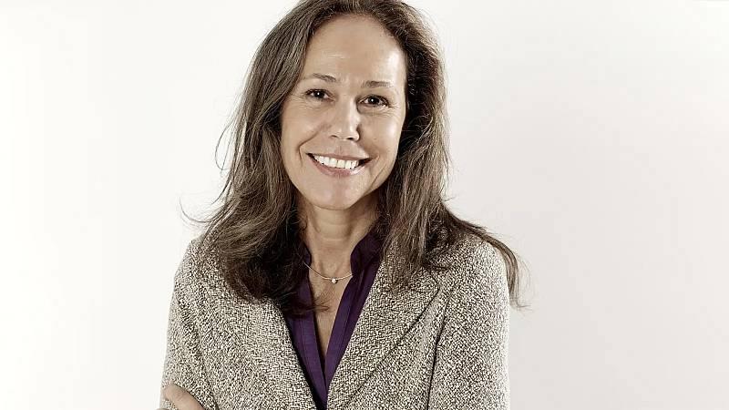 Con voz propia - Patricia Jessen: el arte de convertir tu talento en tu marca personal - 07/06/20 - Escuchar ahora