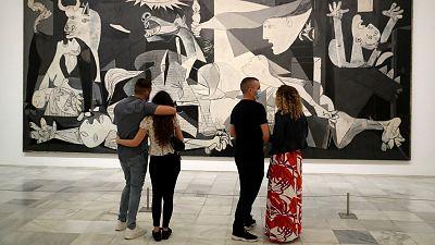 24 horas fin de semana - 20 horas - Los museos han reabierto sus puertas este sábado - Escuchar ahora