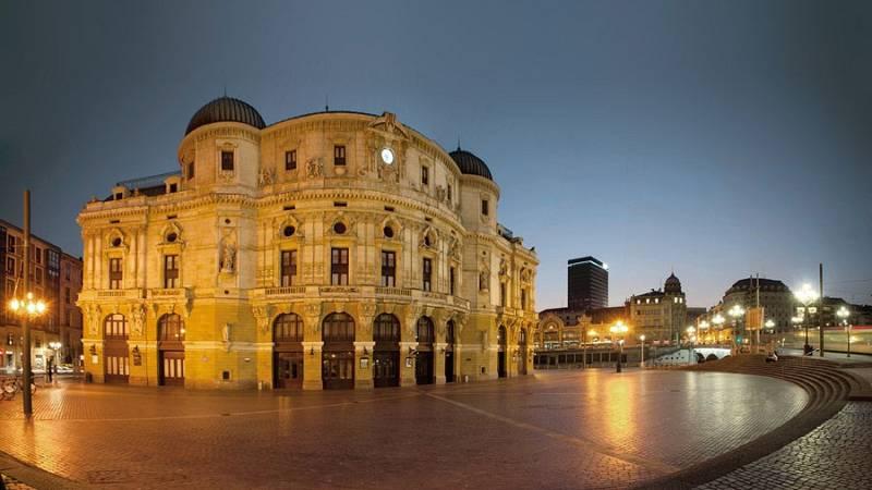 La sala - El Teatro Arriaga de Bilbao, por Inma Palomares - 12/06/20 - Escuchar ahora