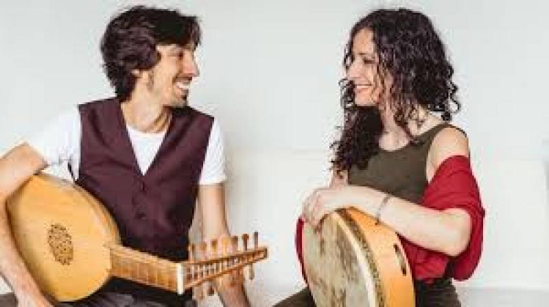 Mediterráneo - Evoeh: poesía y sefardí - 07/06/20 - escuchar ahora
