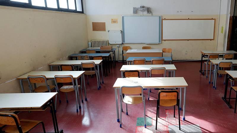24 horas fin de semana - 20 horas - Los sindicatos de enseñanza califican de irresponsable y precipitado la vuelta a las aulas en Madrid - Escuchar ahora