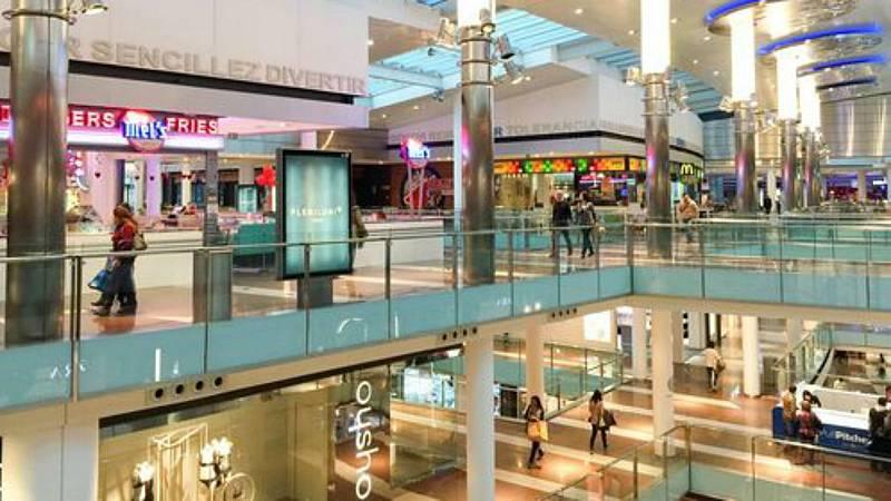 Las mañanas de RNE con Íñigo Alfonso - Así se han preparado los centros comerciales para reabrir con seguridad - Escuchar ahora