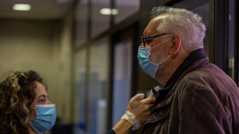 Infecciones y secuelas de la Covid en los pacientes