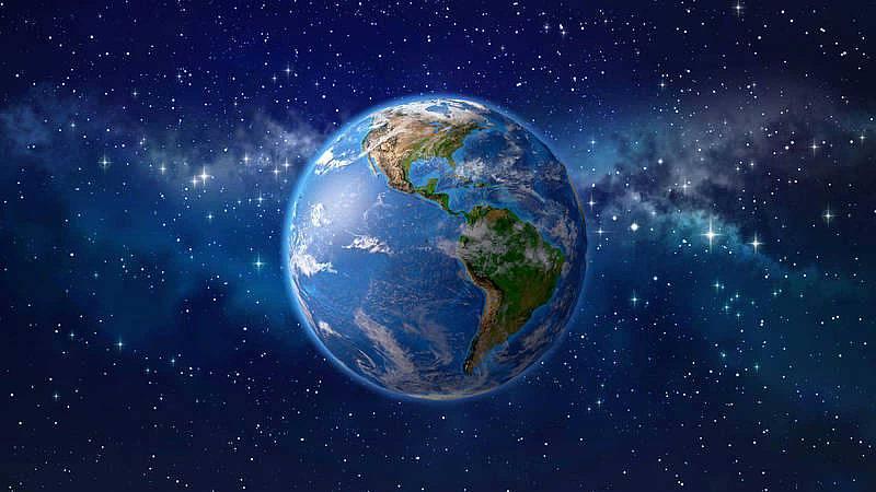 Solamente una vez - Cambios en el planeta Tierra - Escuchar ahora