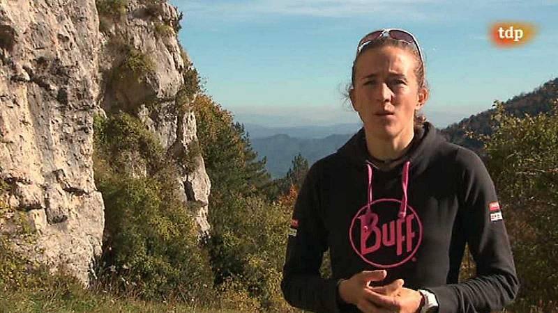 Més que Esport - Conversem amb una de les millors atletes de muntanya del món, la catalana Núria Picas