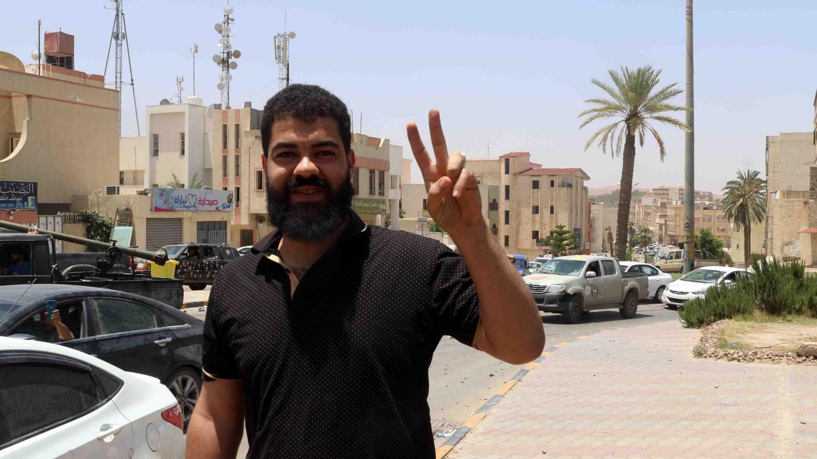 """Cinco continentes - Libia: """"un peligro para la Unión Europea"""" - Escuchar ahora"""
