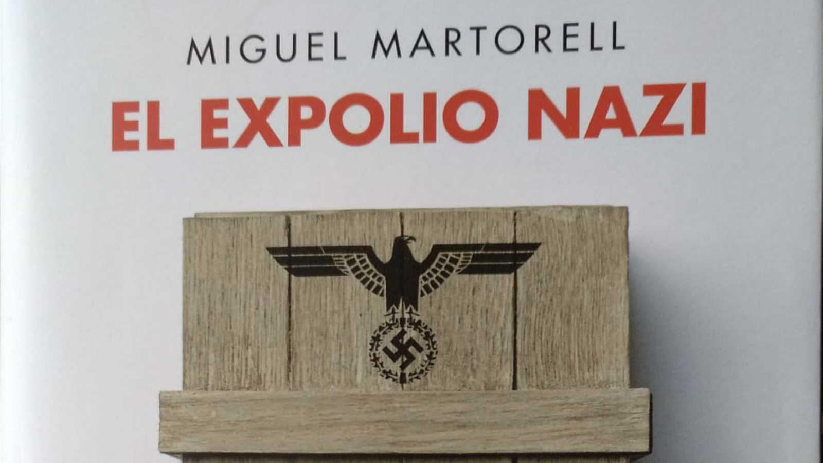 La historia de cada día - Expolio nazi - 06/06/20 - escuchar ahora