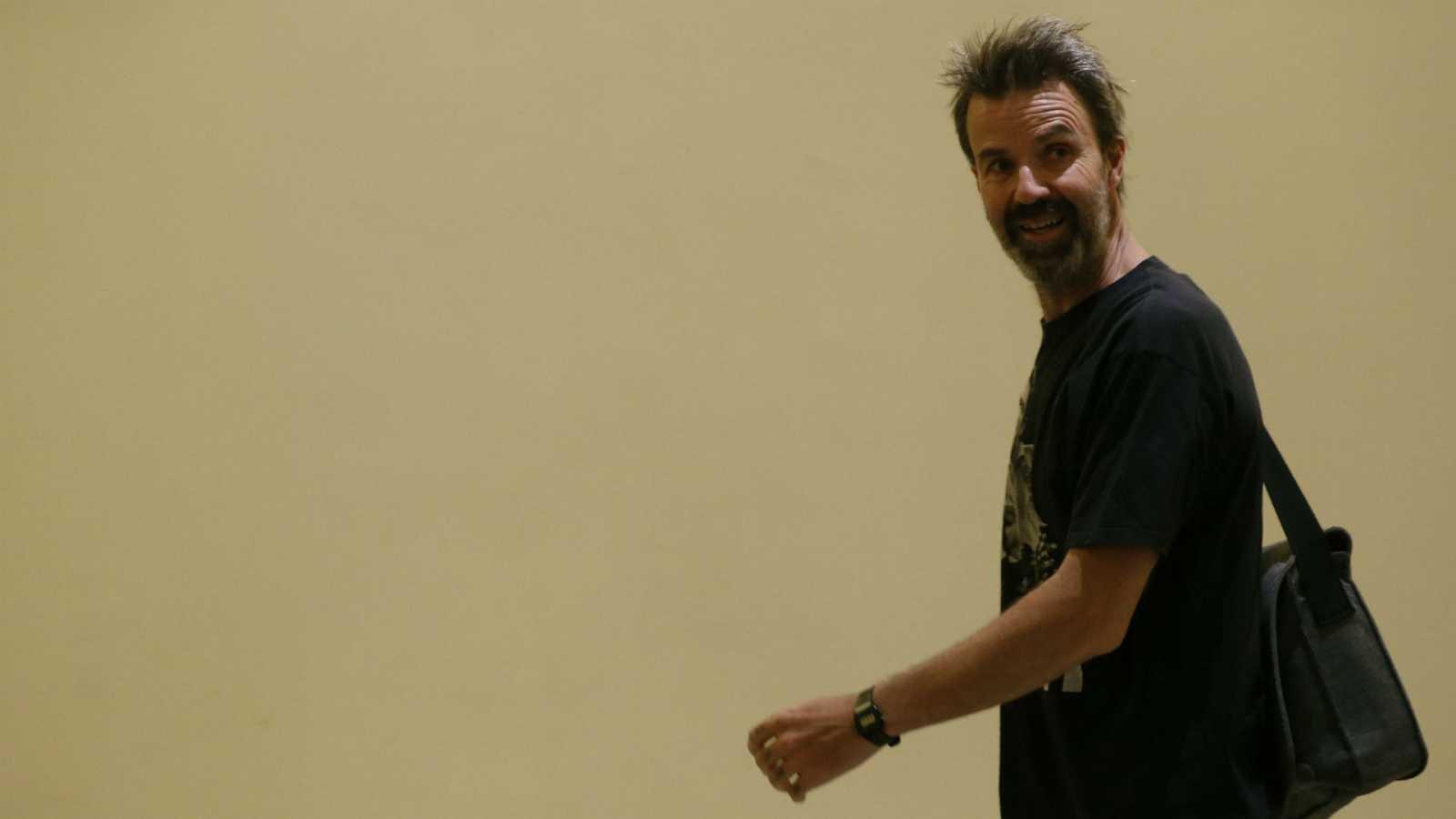 """Todo Noticias Mañana - Mikel Erentxun: """"Seguro que Pau se ha ido con la sonrisa puesta"""" - Escuchar ahora"""