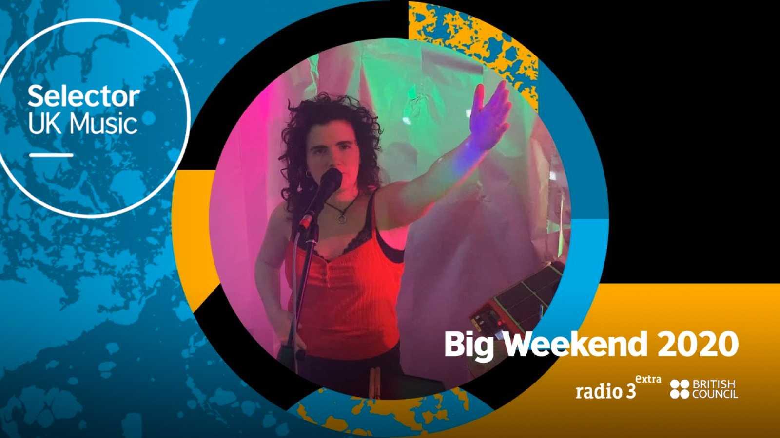 The Selector - Big Weekend - 09/06/20 - escuchar ahora
