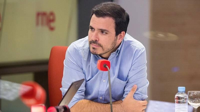 """24 horas - Garzón apuesta por la reindustrialización: """"El objetivo es parecerse a Alemania. La pandemia ha mostrado nuestra debilidad"""" - Escuchar ahora"""