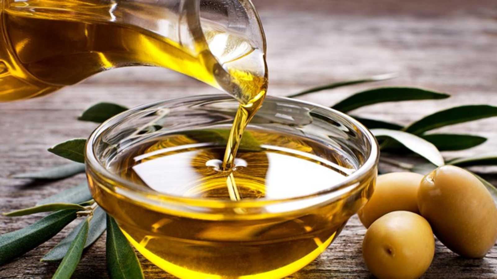 Mundo rural - Dificultades en el sector del aceite de oliva - 10/06/20 - Escuchar ahora
