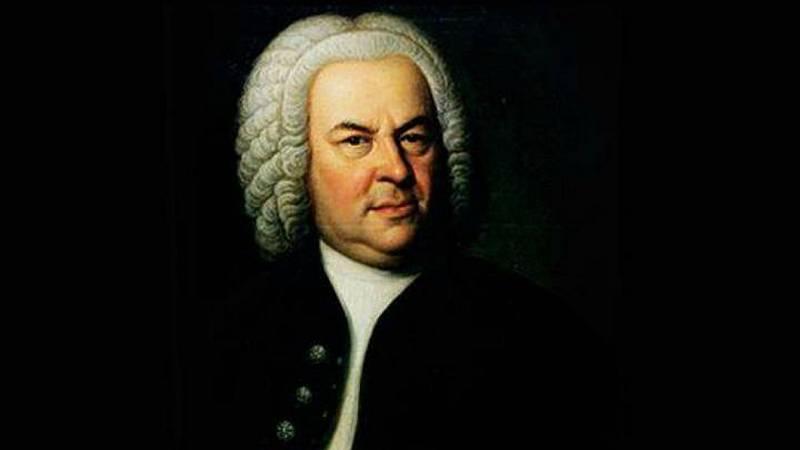 Gran Repertorio - BACH: Suites para violonchelo solo - 10/06/20