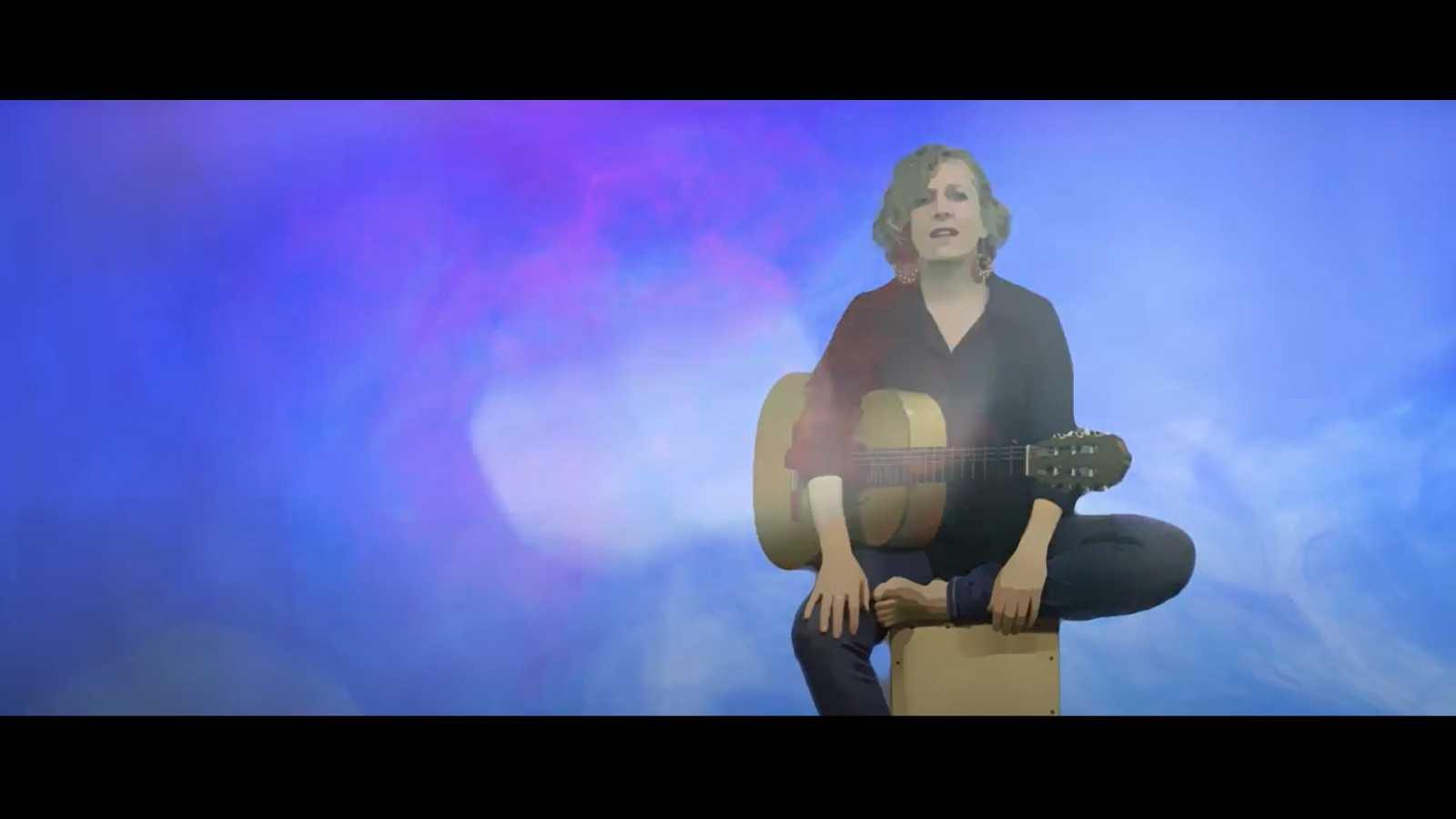 La LiBéLuLa - Inercia (de la ceguera) (La Niña del Cabo) - 11/06/20 - escuchar ahora