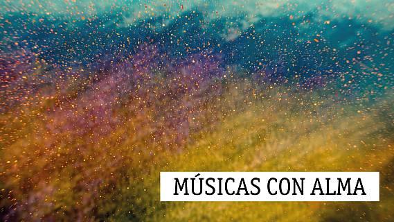 Músicas con alma