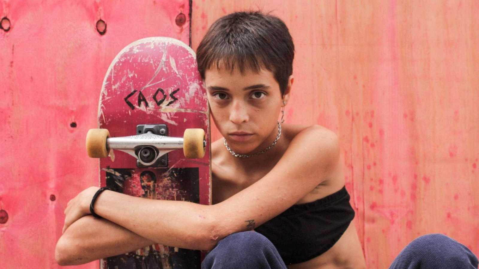 Hora América de cine - 'Niña Mamá' y 'Meu nome é Bagdá' en la Muestra Internacional de Filmes de Mujeres de Barcelona - 12/06/20 - escuchar ahora