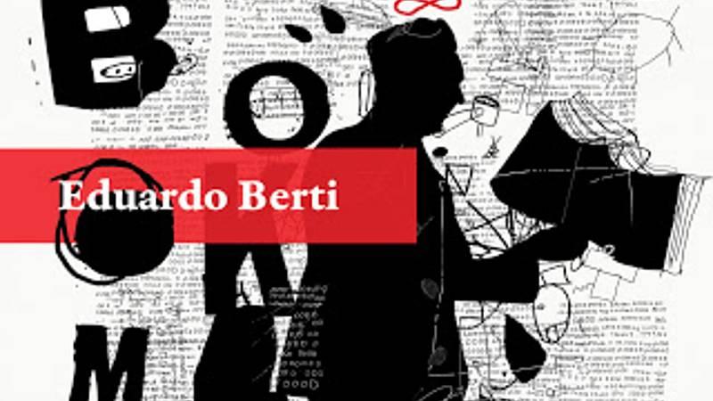 Hora América en Radio 5 - 'Círculo de lectores', de Eduarto Berti - 11/06/20 - Escuchar ahora