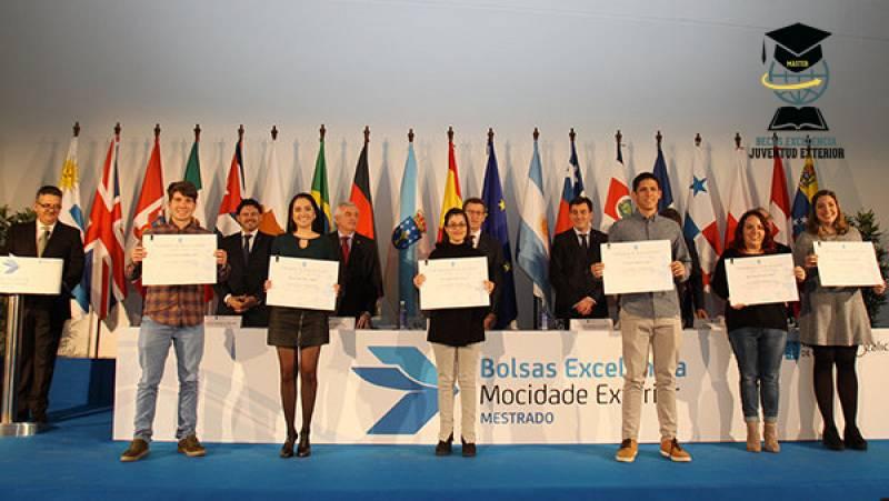 Españoles en el exterior - Becas Excelencia juventud del Gobierno de Galicia - 12/06/20 - escuchar ahora