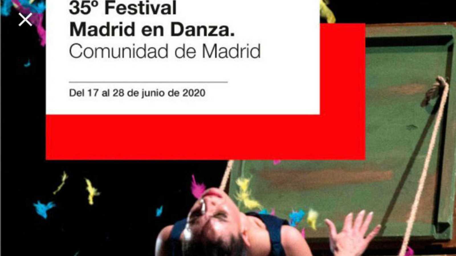 A compás - Madrid en Danza 2020 - 11/06/20 - escuchar ahora
