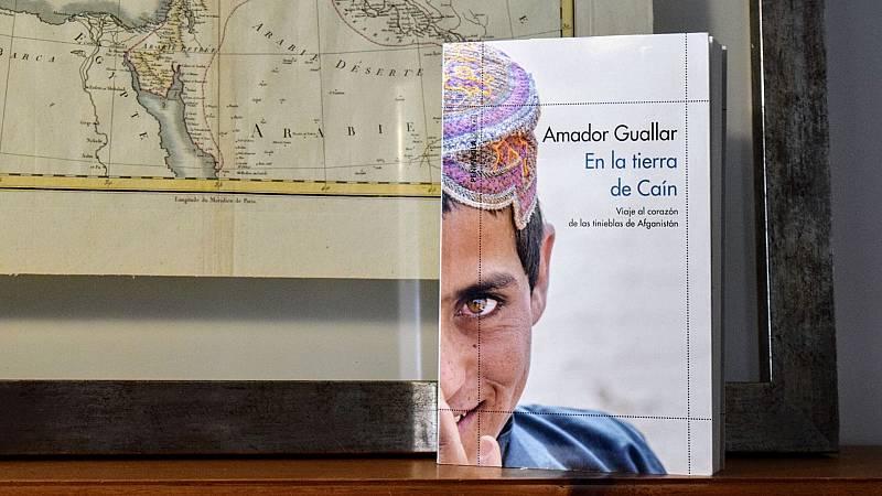 Oxiana - Amador Guallar | En la tierra de Caín - Escuchar ahora