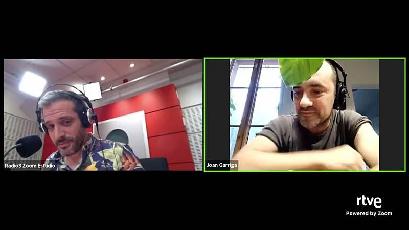 Hoy Empieza Todo con Ángel Carmona - Joan Garriga - 12/06/20