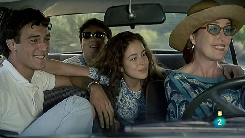 Gente despierta - El videoclub de Galindo: 'El tiempo de la felicidad' - 11/06/20 - Escuchar ahora