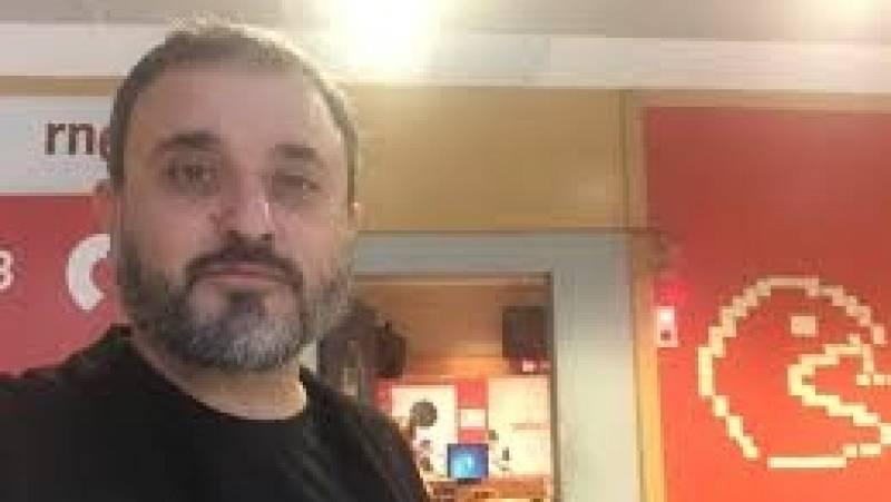 Hoy Empieza Todo con Ángel Carmona - Aberrón Ciencia Catacrocker - 12/06/20