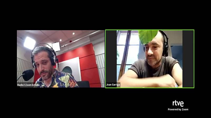 Hoy empieza todo con Ángel Carmona - Joan Garriga - 12/06/20 - escuchar ahora