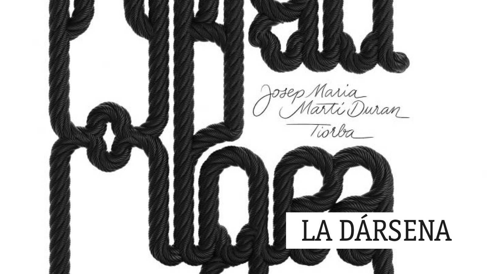 Entrevista a Josep María Martí Durán - escuchar ahora