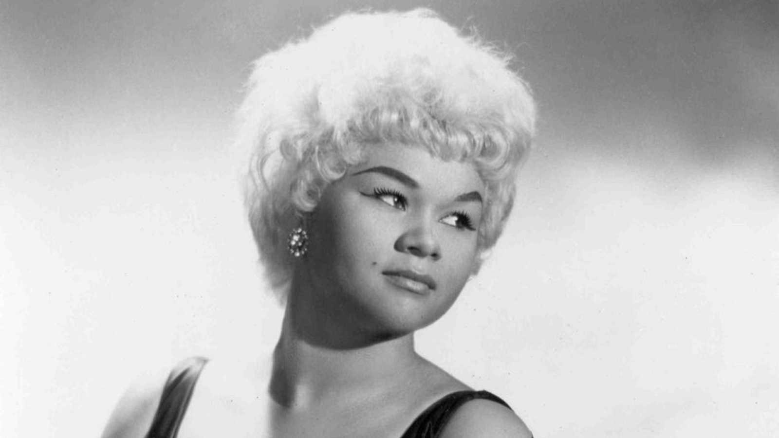 Perfil de estrellas - Etta James - 12/06/20 - Escuchar ahora
