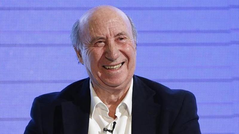 """La entrevista de Radio 5 - José María Pérez """"Peridis"""" - 12/06/20- Escuchar ahora"""