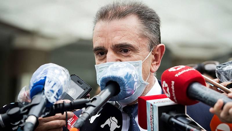 Boletines RNE - Archivada la causa contra el delegado del Gobierno en Madrid por el 8M - Escuchar ahora
